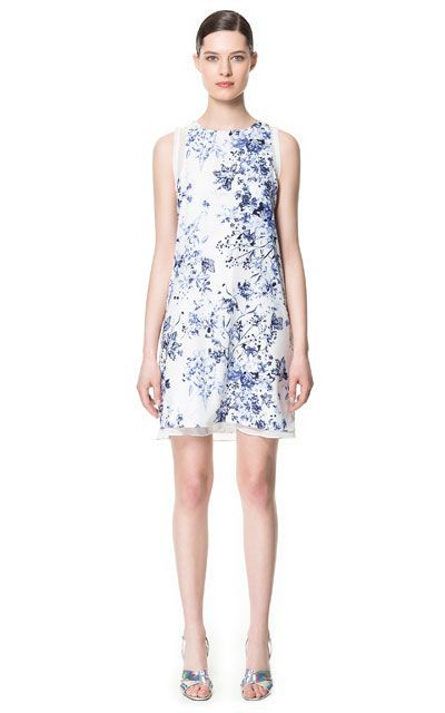 Picture Of Dresses To Wear All Spring And Summer 15