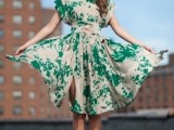 21 Dresses To Wear All Spring And Summer18