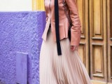 21 Skinny Scarf Ideas To Rock This Fall21