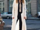 21 Skinny Scarf Ideas To Rock This Fall6