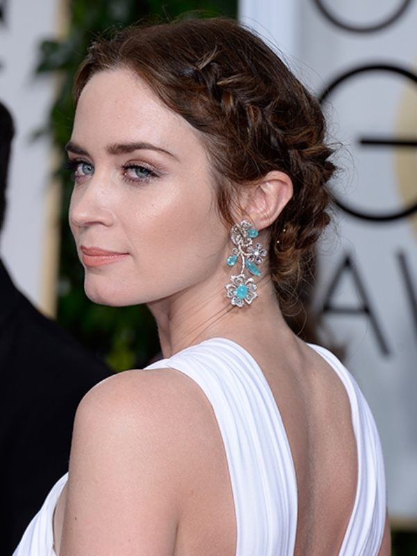 Picture Of romantic spring hairstyles you need to try  21