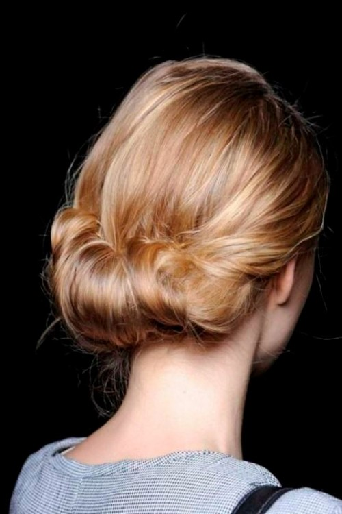 Romantic Spring Hairstyles You Need to Try