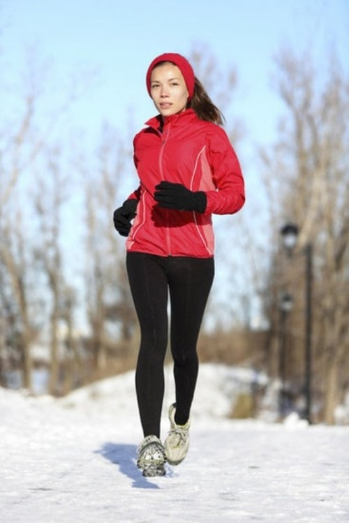 Stylish And Comfy Outfits Ideas For Running