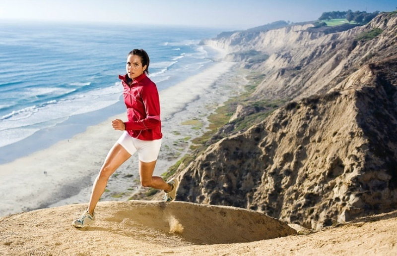 Picture Of stylish and comfy outfits ideas for running  21