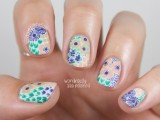 21-sweet-flower-nail-designs-to-try-this-summer-1