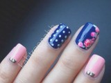 21-sweet-flower-nail-designs-to-try-this-summer-14