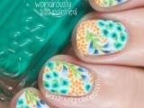 21-sweet-flower-nail-designs-to-try-this-summer-19