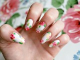 21-sweet-flower-nail-designs-to-try-this-summer-20