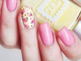 21-sweet-flower-nail-designs-to-try-this-summer-21