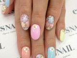 21-sweet-flower-nail-designs-to-try-this-summer-5