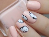 21-sweet-flower-nail-designs-to-try-this-summer-7