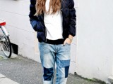 21-trendy-outfits-with-patchwork-denim-to-recreate-14