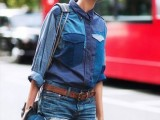 21-trendy-outfits-with-patchwork-denim-to-recreate-19