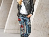 21-trendy-outfits-with-patchwork-denim-to-recreate-6