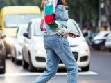 21-trendy-outfits-with-patchwork-denim-to-recreate-9