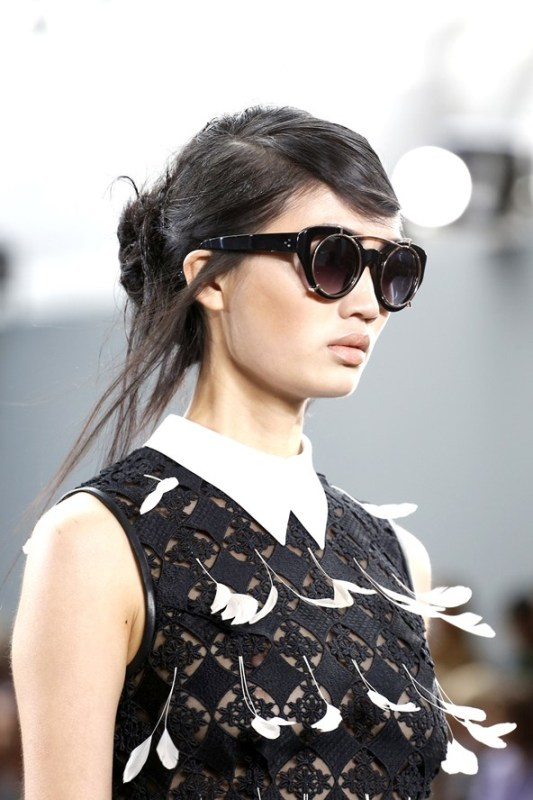 Picture Of trendy spring and summer hairstyles to try  21