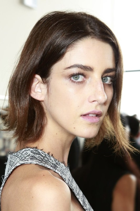 Picture Of trendy spring and summer hairstyles to try  4