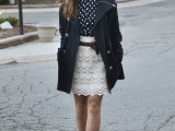 22 Ideas To Wear Skirts At Work