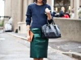 22 Ideas To Wear Skirts At Work14