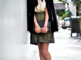 22 Ideas To Wear Skirts At Work15