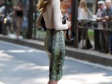 22 Ideas To Wear Skirts At Work16