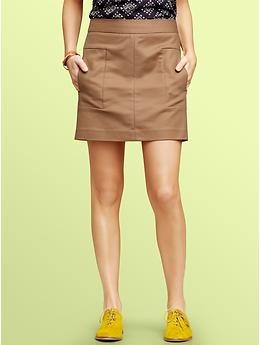 Picture Of Ideas To Wear Skirts At Work 20