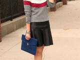 22 Ideas To Wear Skirts At Work22