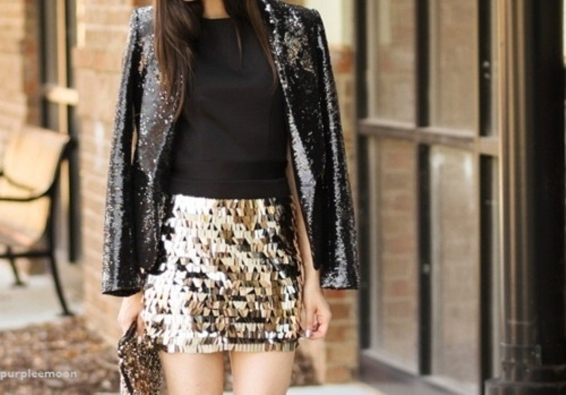 Picture Of hot and fashionable dresses for christmas party to get inspired  19