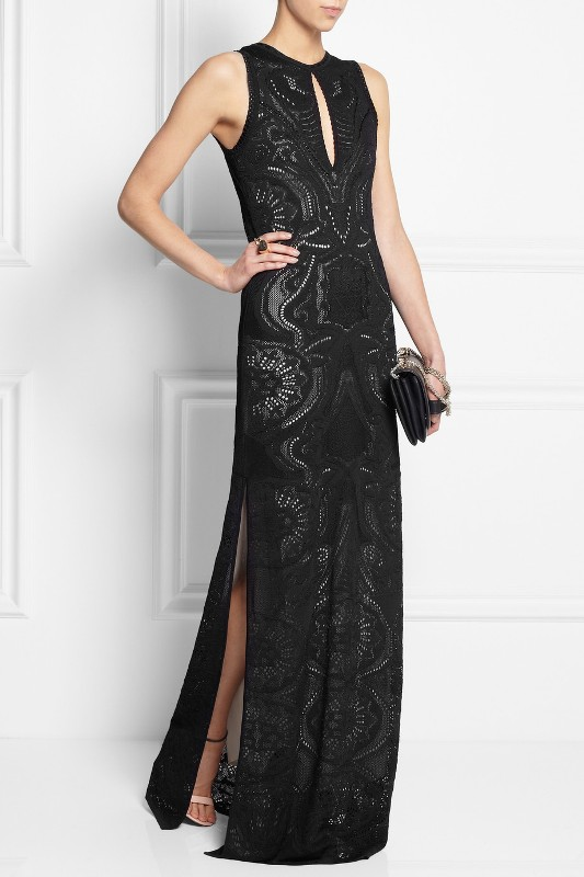 Picture Of hot and fashionable dresses for christmas party to get inspired  5