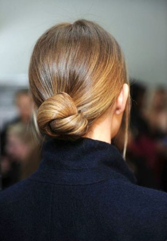 Picture Of the prettiest valentines day hairstyles ideas  12