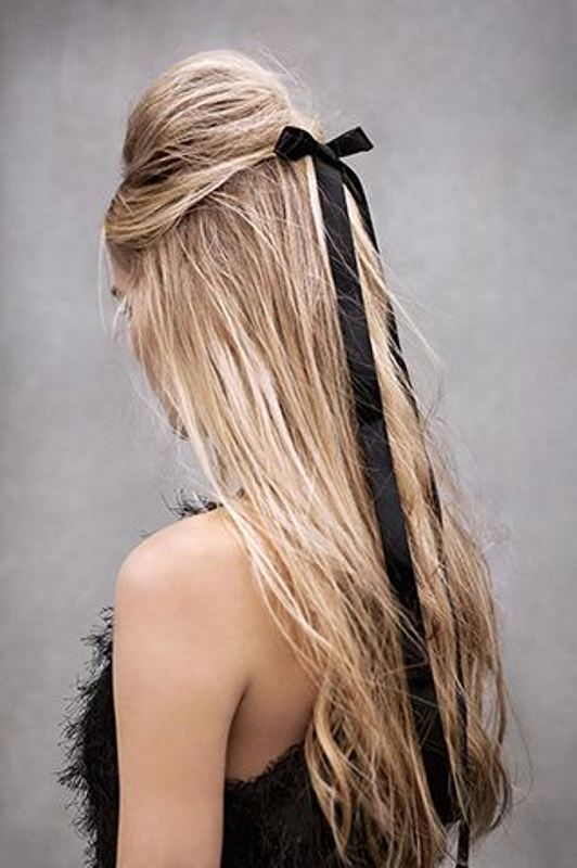 Picture Of the prettiest valentines day hairstyles ideas  19
