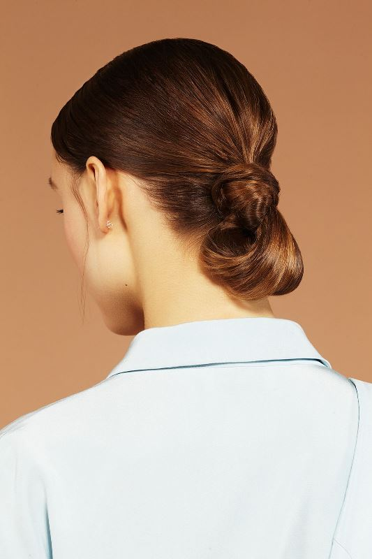 Picture Of work hairstyles that are office appropriate yet not boring  1