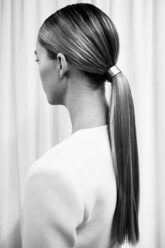 Picture Of work hairstyles that are office appropriate yet not boring  10