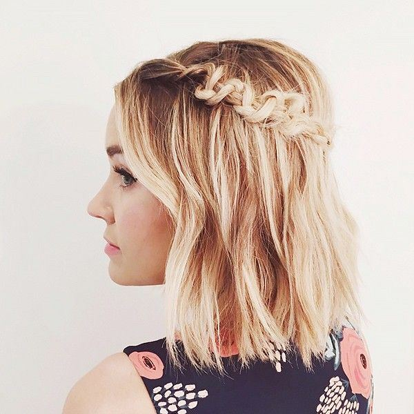 Picture Of work hairstyles that are office appropriate yet not boring  12