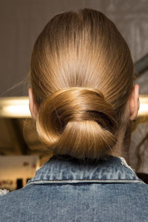 Work Hairstyles That Are Office Appropriate Yet Not Boring