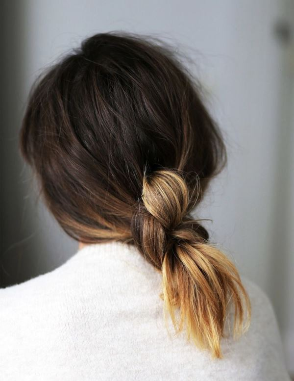 Picture Of work hairstyles that are office appropriate yet not boring  15