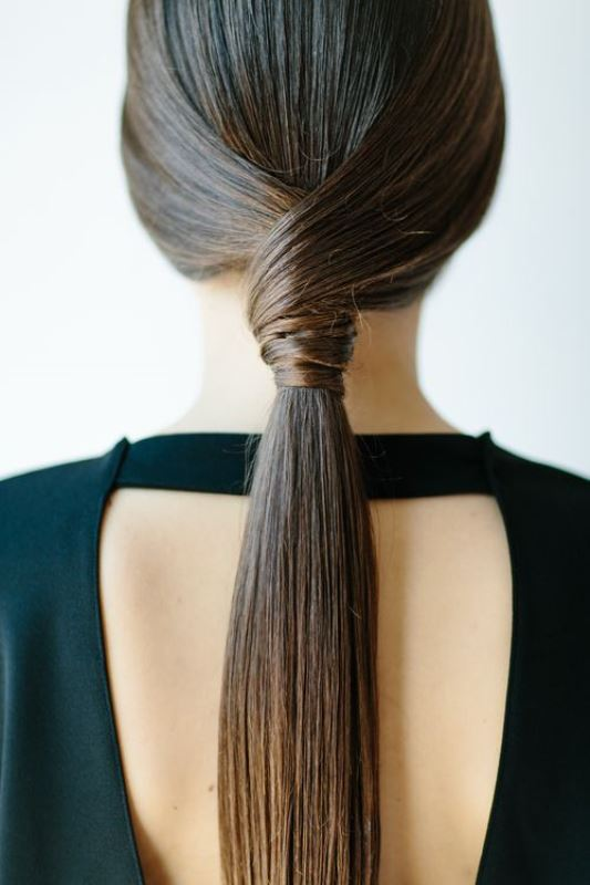 Picture Of work hairstyles that are office appropriate yet not boring  20