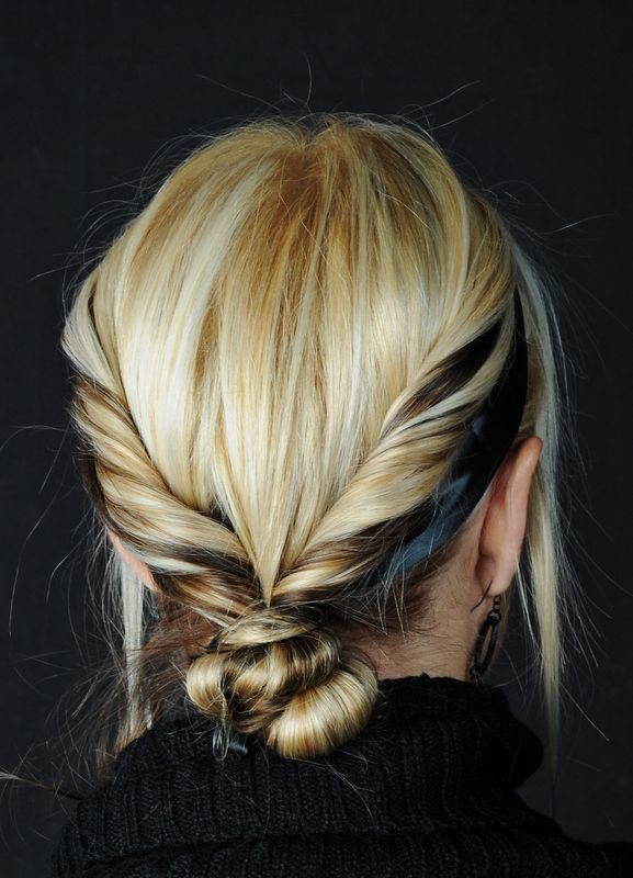Picture Of work hairstyles that are office appropriate yet not boring  21