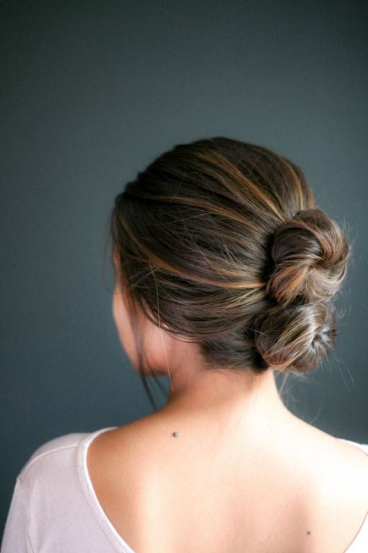 Picture Of work hairstyles that are office appropriate yet not boring  4