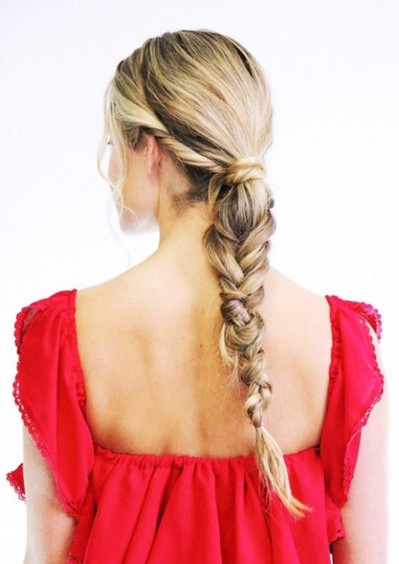 Picture Of work hairstyles that are office appropriate yet not boring  6