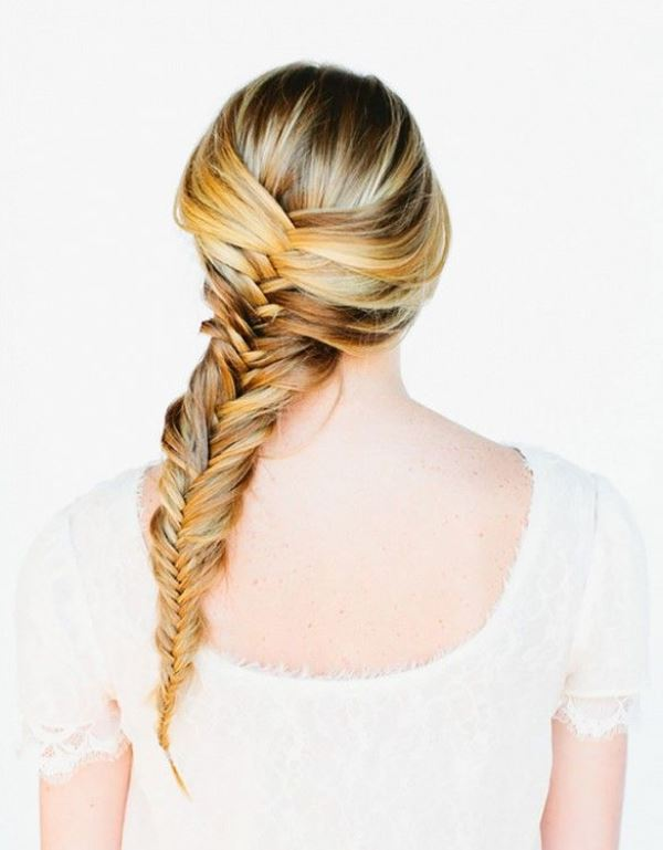 Picture Of work hairstyles that are office appropriate yet not boring  9