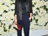 24 Trendy Ways To Wear Trouser Suits This Season
