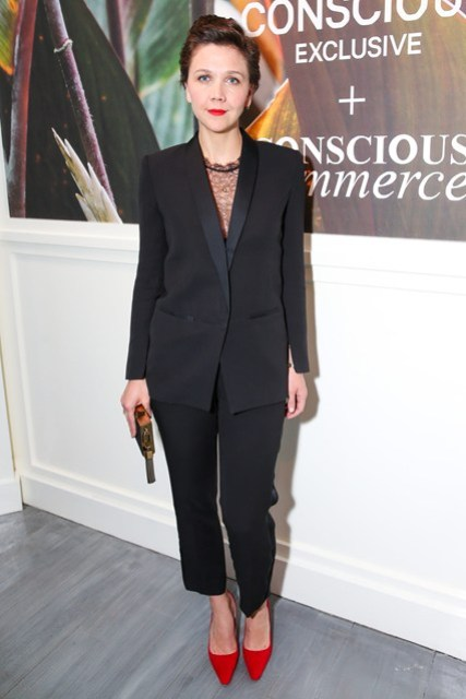 Trendy Ways To Wear Trouser Suits This Season