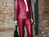 24 Trendy Ways To Wear Trouser Suits This Season20