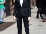 24 Trendy Ways To Wear Trouser Suits This Season22