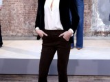 24 Trendy Ways To Wear Trouser Suits This Season8