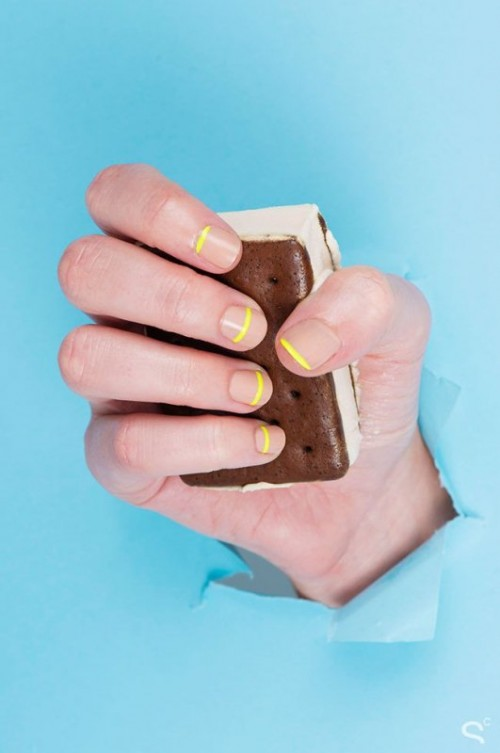 25 Cool Nude Nails That Are Nowhere Near Boring