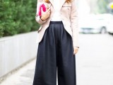 25-fashionable-and-trendy-ways-to-wear-culottes-this-spring-11