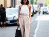 25-fashionable-and-trendy-ways-to-wear-culottes-this-spring-22