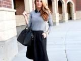 25-shades-of-grey-women-office-wear-ideas-16